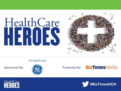 2016 Health Care Heroes Awards - BizTimes Media