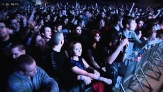 Horkýže slíže-Silný refrén LIVE HD (54 dole hlavou tour)