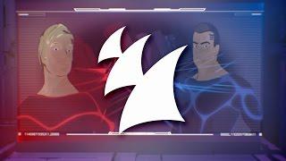 Super8 & Tab - Mega (Official Music Video)