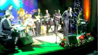 Bryan Lubeck Christmas Concert