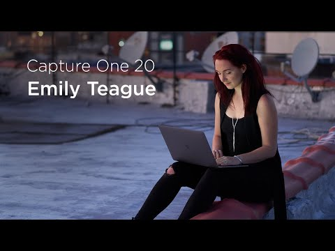 Capture One 20 Highlights | Emily Teague on copying layers