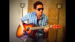 Lenny Kravitz - Stillness of Heart ( Cover by Esdras )