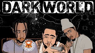 Squash Ft. RoZarro & Winna Maxx - DarkWorld [Dark Riddim] March 2018