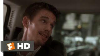 Before Sunset (8/10) Movie CLIP - I Have These Dreams... (2004) HD