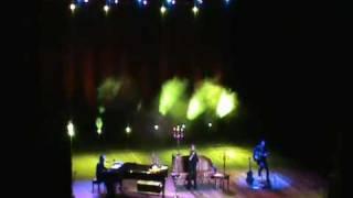 Lara Fabian - Soleil Soleil - Nana Mouskouri cover (Live Odessa Ukraine 21/02/2010)