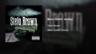 Been Gettin' money