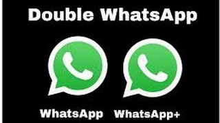 Trik menggunakan dua whatsapp dalam satu hp