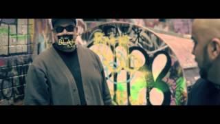 Justice & Kaos - Blah Blah Blah (OFFICIAL VIDEO)