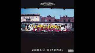 Artifacts - Wrong Side of the Tracks (Acapella)