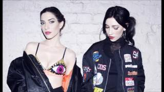 The Veronicas - On Your Side (Extended)