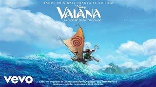 """Anthony Kavanagh - Pour les hommes (De """"Vaiana - La Légende du Bout du Monde""""/Audio Only)"""