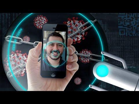 Apps que podem ajudar a combater o coronavírus | Nerdologia Tech