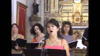 From This Moment (Shania Twain) - Soprano and Choir version