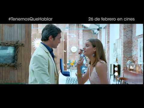 """Tenemos Que Hablar - Clip """"Hugo Magdalena"""" HD"""