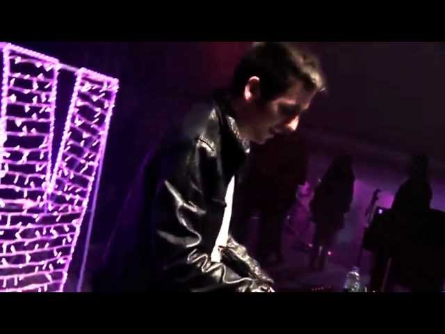 Vídeo de un DJ Set de David Van Bylen.
