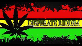 Desperate Riddim instrumental (uso libre)