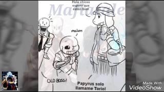 Mafiatale (Capitulo 2 fandub en español)
