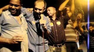 AILTON MO Vereador, DEPUTADO CARLOS GEILSON, CORREIA,,, NA RUA NOVA 2010. II