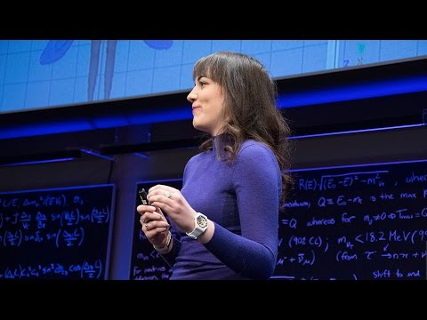 Turning Your Passion Into Your Career - Sage Franch Keynote - Inspiring Future Women in Science
