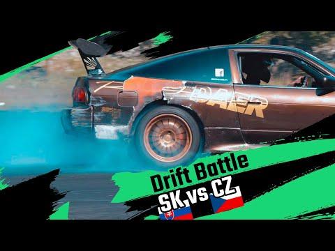 Boli sme pozrieť Drift Battle Slovensko vs Česko - Boostmania.sk