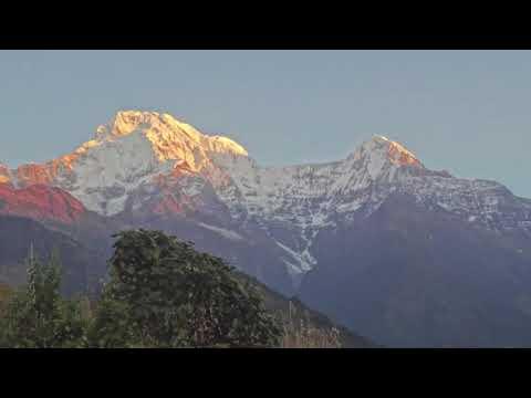 Road To Ghandruk, NEPAL
