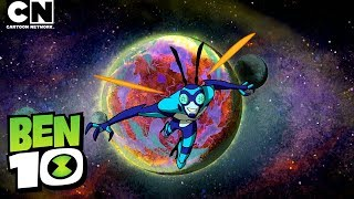 Ben 10 | Stinkfly's Alien World | Episode 7 | Cartoon Network