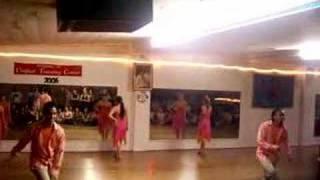 Corazon Dancers