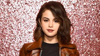 Selena Gomez Reaches Out & Helps Save Suicidal Fan