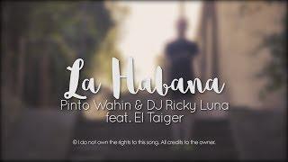 La Habana (Pinto Wahin & DJ Ricky Luna ft. El Taiger) - ZUMBA® Choreography - Jordi Vengohechea