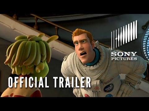 Planet 51 - Trailer #2