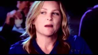 Callie & Arizona- Last Kiss