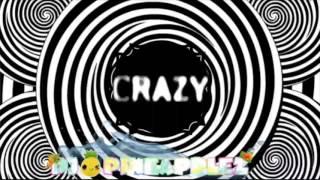 Crazy | Hardstyle Instrumental
