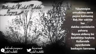 Kalender & Vuslat Muhibbi - BEYAZ ''2015''