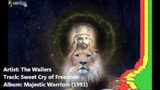 The Wailers - Sweet Cry of Freedom
