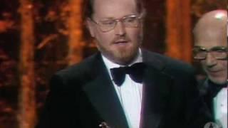 Star Wars Wins Original Score: 1978 Oscars