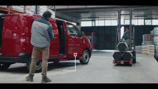 Nuovo Citroën Jumpy – Porte laterali scorrevoli