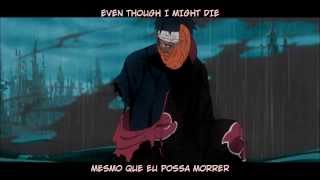 Eddie Rath - Uchiha Madara Rap [LEGENDADO]+[LYRICS]