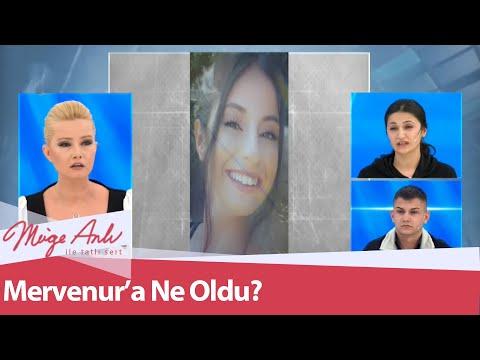20 yaşındaki Mervenur Polat'ın şüpheli kaybı - Müge Anlı ile Tatlı Sert  26 Şubat 2021
