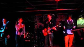 Scarlet Friday - Intro / We will rock you @ OJC De Kelder Urmond 29-12-2012