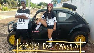 Mc João - Baile de Favela - O Poder da Dança | Coreografia |
