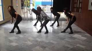 ManaDgee Girls - Something/Girl's Day, Marionette/Stellar, Wassup/Wa$$up