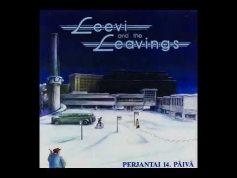 leevi-and-the-leavings-viisas-talonmies-liquidabsinthe
