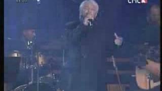 Kemal Monteno - Vratio sam se živote (live)