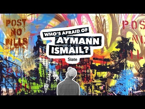 Who's Afraid of Aymann Ismail? - Series Trailer