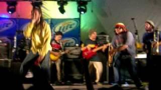 Niyorah live on Guam