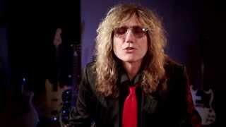 Whitesnake - The Purple Tour 2015