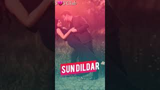 Sun Soniye Sun Dilbar😘||new romantic song||plz frds like share and comments ☺