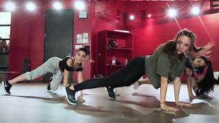 Kaycee Rice - Mia Mugavero - Vivien Lopez - Privacy - Chris Brown - Willdabeast choreography