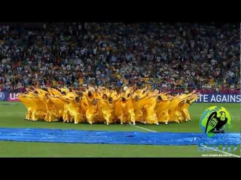 Kyiv (UKR). EURO 2012. 24.06.2012. 1/4. England – Italy.