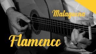 Malaguena flamenco spanish guitar .it's beautiful.